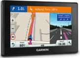 Garmin DriveSmart 50 LMT-D EU Navigationsgerät (12,7cm (5 Zoll) Touch-Glasdisplay, lebenslange Kartenupdates, Verkehrsfunklizenz, Sprachsteuerung) -