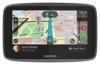 TomTom GO 5200 1PL5.002.01 Navigationsgerät (12,7 cm (5 Zoll), Updates via WiFi, Smartphone Benachrichtigungen, Freisprechen, Lebenslang Karten (Welt), Traffic über Integrierte SIM-Karte) -