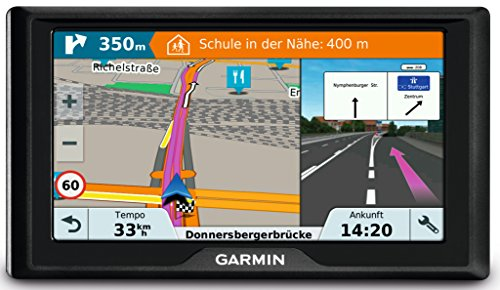 garmin drive 61 lmt s navi vergleich. Black Bedroom Furniture Sets. Home Design Ideas