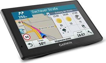 garmin drivesmart 70 lmt d eu navi vergleich. Black Bedroom Furniture Sets. Home Design Ideas