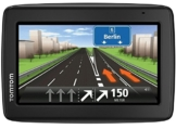 TomTom Start 20 M Europe Traffic Navigationsgerät, (Free Lifetimes Maps, 11 cm (4,3 Zoll) Display, TMC, Fahrspurassistent, Parkassistent, IQ Routes, Europa 45) schwarz -